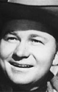 Actor, Composer Tex Ritter - filmography and biography.