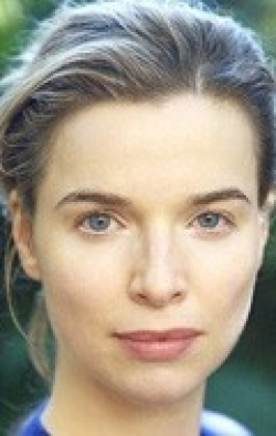 Actress Thekla Reuten - filmography and biography.