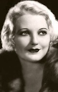 Actress Thelma Todd - filmography and biography.