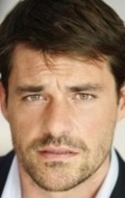 Actor Thierry Neuvic - filmography and biography.