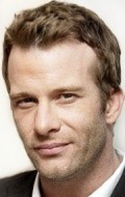 Actor, Director, Writer, Producer Thomas Jane - filmography and biography.