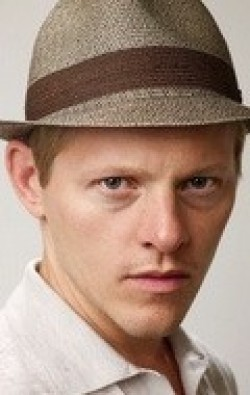 Actor, Producer Thure Lindhardt - filmography and biography.