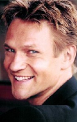 Actor, Director, Writer, Producer Thure Riefenstein - filmography and biography.