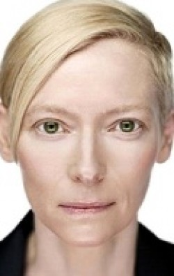 Actress, Director, Writer, Producer Tilda Swinton - filmography and biography.