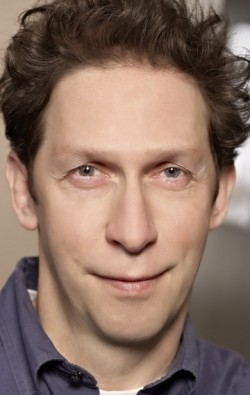 Actor, Director, Writer, Producer, Editor Tim Blake Nelson - filmography and biography.