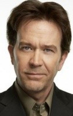 Actor, Director, Writer, Producer Timothy Hutton - filmography and biography.