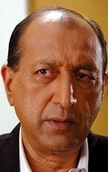Actor, Director, Writer, Producer Tinnu Anand - filmography and biography.