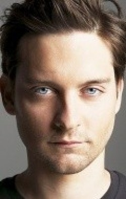Tobey Maguire movies and biography.