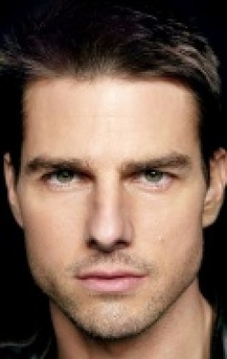 Actor, Director, Writer, Producer Tom Cruise - filmography and biography.