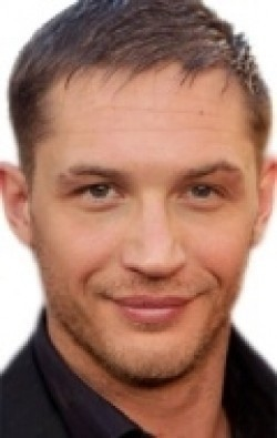 Actor, Writer, Producer Tom Hardy - filmography and biography.
