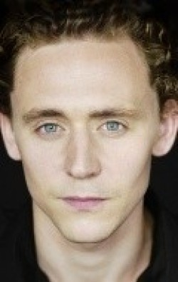 Actor, Producer Tom Hiddleston - filmography and biography.