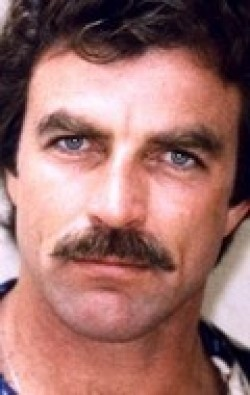 Tom Selleck movies and biography.