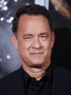 Actor, Director, Writer, Producer Tom Hanks - filmography and biography.