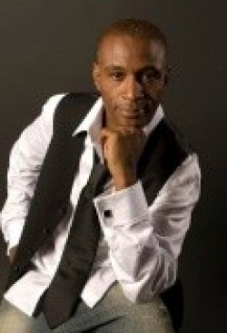 Actor, Writer Tommy Davidson - filmography and biography.