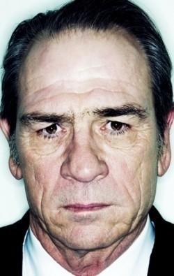 Actor, Director, Writer, Producer Tommy Lee Jones - filmography and biography.