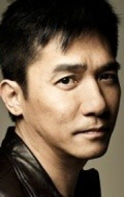 Actor Tony Leung Chiu-wai - filmography and biography.