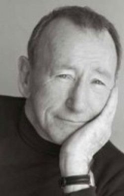 Actor Tony Barry - filmography and biography.