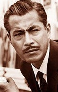 Actor, Director, Producer Toshiro Mifune - filmography and biography.