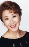 Actress Toshiko Fujita - filmography and biography.