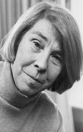 Writer, Actress, Operator Tove Jansson - filmography and biography.