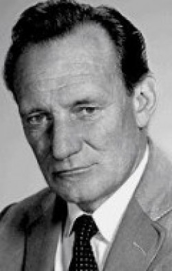 Trevor Howard movies and biography.
