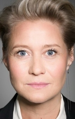 Actress Trine Dyrholm - filmography and biography.