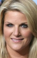 Actress Trisha Yearwood - filmography and biography.