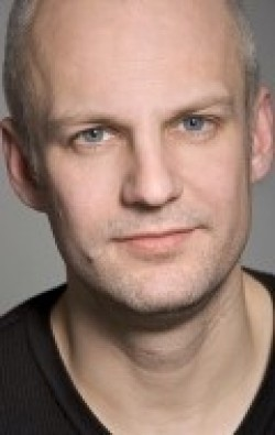 Actor Troels Lyby - filmography and biography.