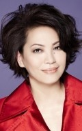 Actress Tsai Chin - filmography and biography.