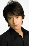 Actor Tsuyoshi Abe - filmography and biography.