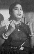 Actress Tun Tun - filmography and biography.