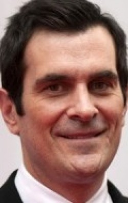 Ty Burrell movies and biography.