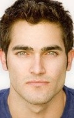 Tyler Hoechlin movies and biography.