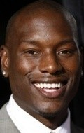 Actor Tyrese Gibson - filmography and biography.