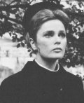 Actress Ulla Jacobsson - filmography and biography.