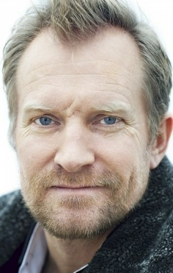 Actor, Director, Writer, Producer Ulrich Thomsen - filmography and biography.