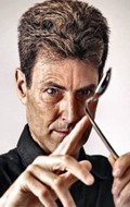 Uri Geller movies and biography.