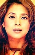 Actress Urmila Matondkar - filmography and biography.