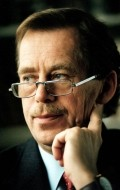 Writer, Actor, Director Vaclav Havel - filmography and biography.