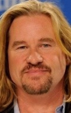 Actor, Director, Producer Val Kilmer - filmography and biography.