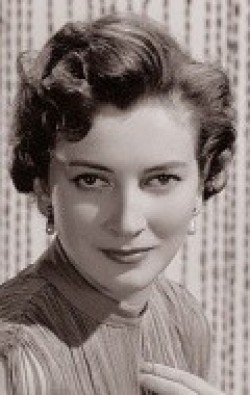 Actress Valentina Cortese - filmography and biography.