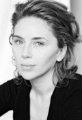 Actress Valentina Sauca - filmography and biography.