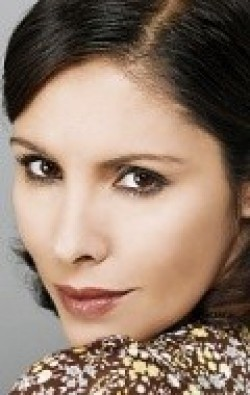 Actress Valentina Vargas - filmography and biography.
