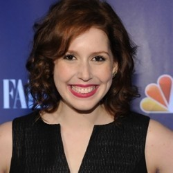 Vanessa Bayer movies and biography.
