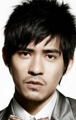Actor Vic Chow - filmography and biography.