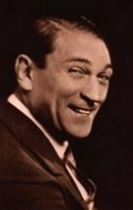 Actor Victor McLaglen - filmography and biography.
