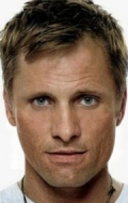 Actor, Producer, Composer Viggo Mortensen - filmography and biography.