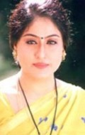 Actress Vijayshanti - filmography and biography.