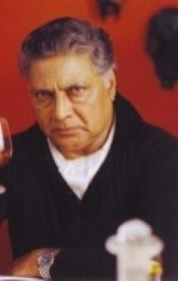 Actor Vikram Gokhale - filmography and biography.