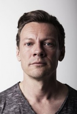 Actor Ville Tiihonen - filmography and biography.
